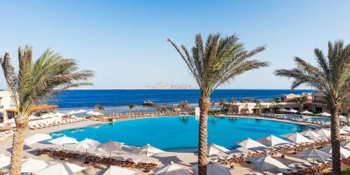 CLEOPATRA LUXURY hotel sharm el sheikh