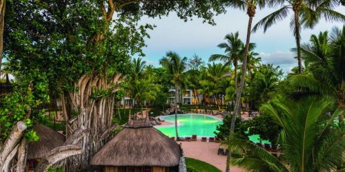 Canonnier Beachcomber Golf Resort & Spa travel collection agency