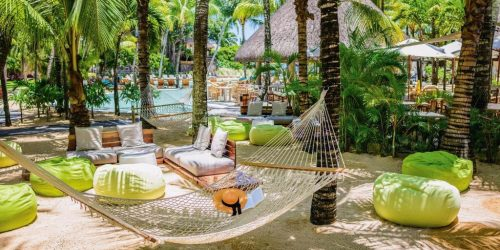 Canonnier Beachcomber Golf Resort & Spa travel collection z