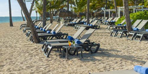Catalonia Bavaro Punta Cana Republica Dominicana Travel Collection Agency charter direct