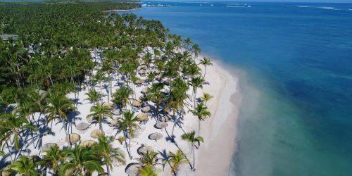 Catalonia Bavaro Punta Cana Republica Dominicana Travel Collection Agency oferta vacanta 2021