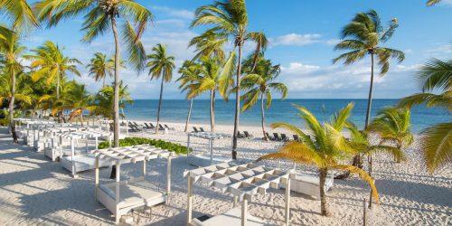 Catalonia Bavaro Punta Cana Republica Dominicana Travel Collection Agency vacanta deluxe