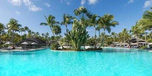 Catalonia Bavaro Punta Cana Republica Dominicana Travel Collection Agency vacanta exotica