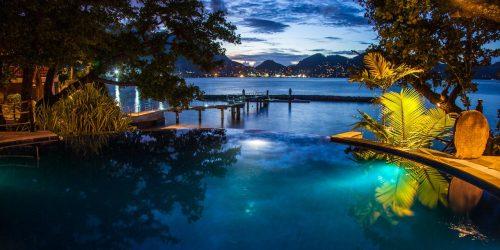 Cerf Island Resort seychelles travel collection 1 mai 2021