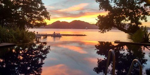 Cerf Island Resort seychelles travel collection agency