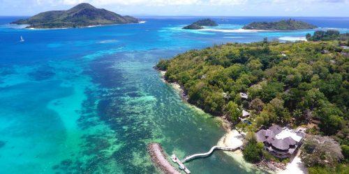 Cerf Island Resort seychelles travel collection