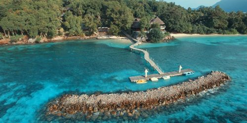 Cerf Island Resort seychelles travel collection vacante exotice 2021