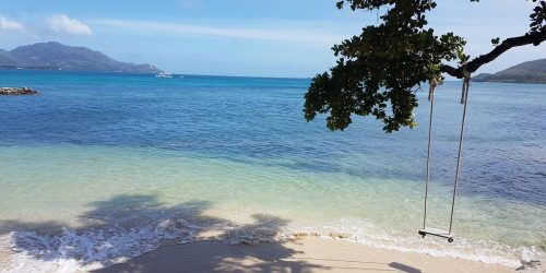 Cerf Island Resort seychelles travel collection vacante exotice de vis