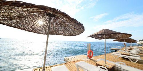 Charisma De Luxe Hotel travel collection oferte marmaris