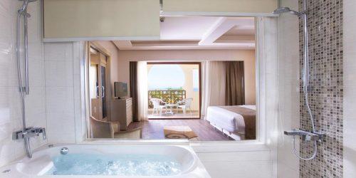 Charmillion Club Resort egipt