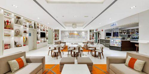 Citymax Hotel Al Barsha at the Mall DUBAI OFERTA PASTE TRAVEL COLLECTION AGENCY