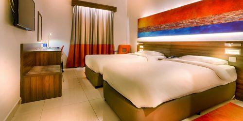 Citymax Hotel Al Barsha at the Mall DUBAI OFERTA TRAVEL COLLECTION AGENCY