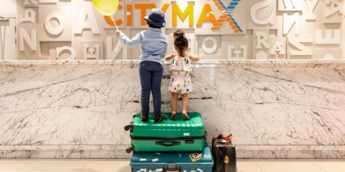 Citymax Hotel Al Barsha at the Mall travel collection agency