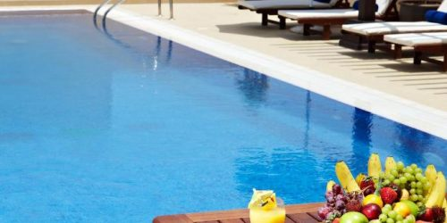 Citymax Hotel Al Barsha at the Mall travel