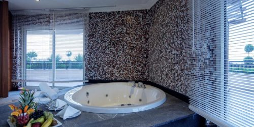 Crystal Sunset Luxury Resort & Spa travel collection agency antalya