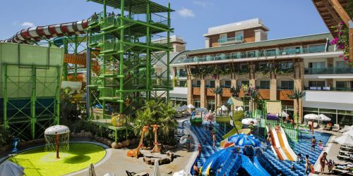 Crystal Waterworld Resort & Spa Antalya - Belek oferta travel collection agency