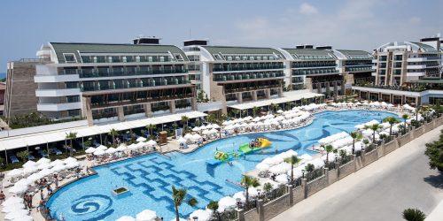 Crystal Waterworld Resort & Spa Antalya - Belek oferta travel collection early booking