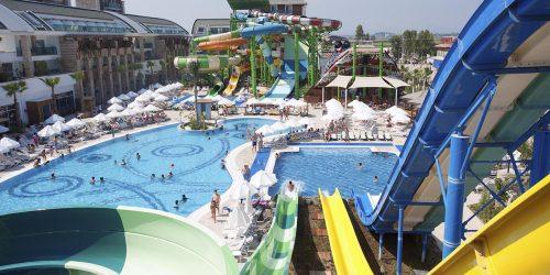 Crystal Waterworld Resort & Spa Antalya - oferta travel collection agency