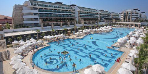 Crystal Waterworld Resort & Spa - Belek oferta travel collection agency