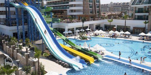 Crystal Waterworld Resort & Spa - Belek oferta travel collection