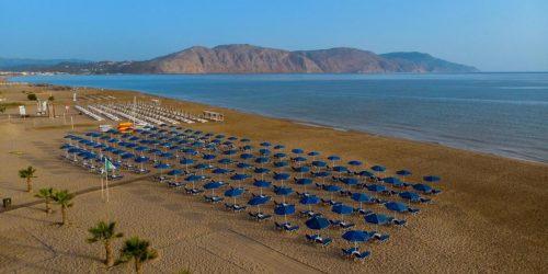Delfina Beach Hotel creta, grecia