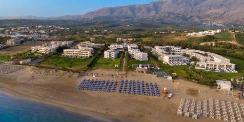 Delfina Beach Hotel creta