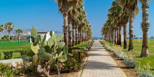 Delfina Beach Hotel creta, travel collection vacante exotice