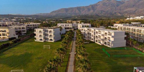Delfina Beach Hotel