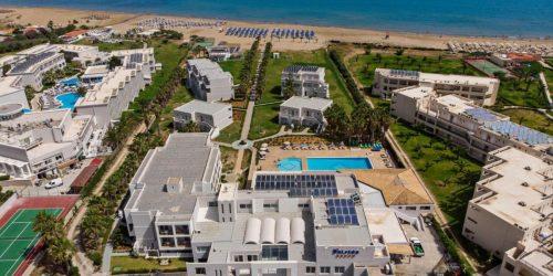 Delfina Beach Hotel travel collection vacante exotice