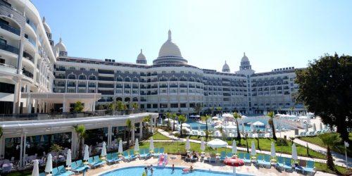 Diamond Premium Hotel & Spa - Ultra All-inclusive PASTE 2021