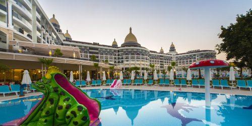 Diamond Premium Hotel & Spa - Ultra All-inclusive TRAVEL COLLECTION AGENCY