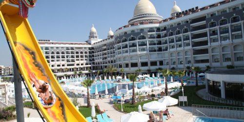 Diamond Premium Hotel & Spa - Ultra All-inclusive TRAVEL COLLECTION