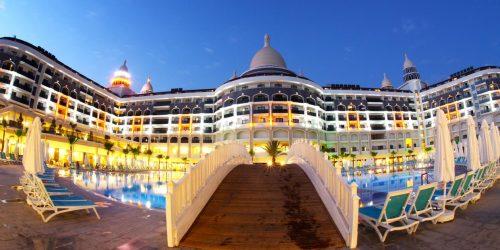 Diamond Premium Hotel & Spa - Ultra All-inclusive VACANTE EXOTICE