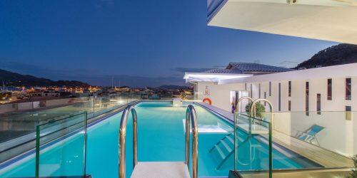Diana Hotel zakynthos travel collection grecia charter grecia