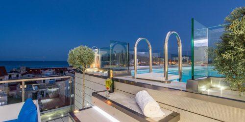 Diana Hotel zakynthos travel collection vacanta grecia