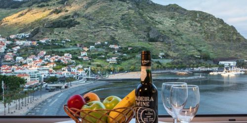 Dom Pedro Madeira travel collection agency vacante