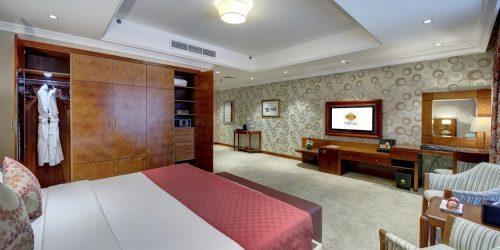 Donatello Hotel dubai travel collection