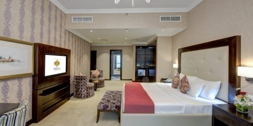 Donatello Hotel dubai travel collection vacante exotice