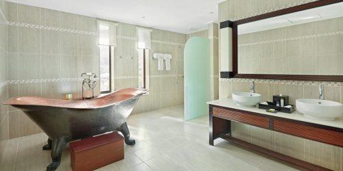 DoubleTree by Hilton Seychelles Allamanda Resort & Spa travel collection oferta