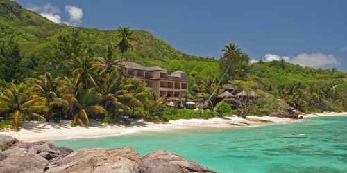 DoubleTree by Hilton Seychelles Allamanda Resort & Spa travel collection