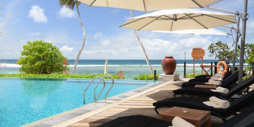 DoubleTree by Hilton Seychelles Allamanda Resort & Spa travel collection vacante exotice