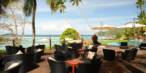 DoubleTree by Hilton Seychelles Allamanda Resort & Spa vacante exotice travel collection