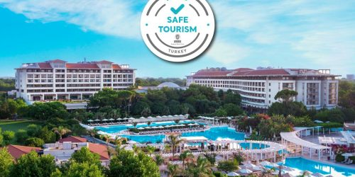 Ela Quality Resort Belek - Kids Concept OFERTA SEZON 2021 TRAVEL COLLECTION AGENCY