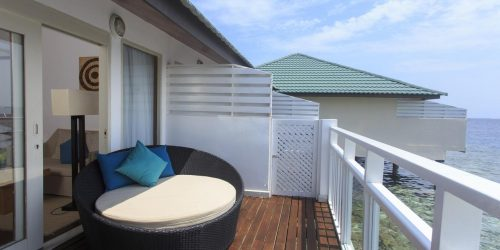 Embudu Village resort maldive oferta