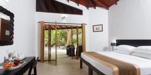 Embudu Village resort maldive oferta travel collection