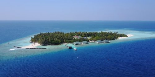 Embudu Village resort maldive travel collection