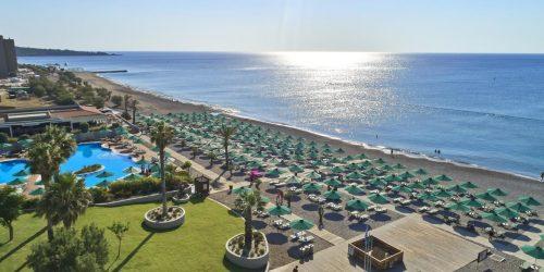 Esperos Palace Hotel rhodos grecia travel collection 2021