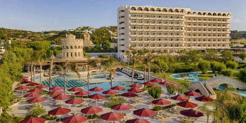 Esperos Palace Hotel rhodos