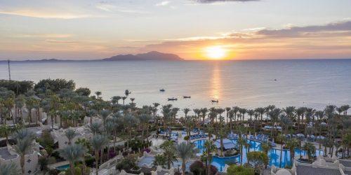Four Seasons Resort Sharm El Sheikh travel collection agency