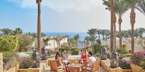 Four Seasons Resort Sharm El Sheikh travel collection agency vacante 2021